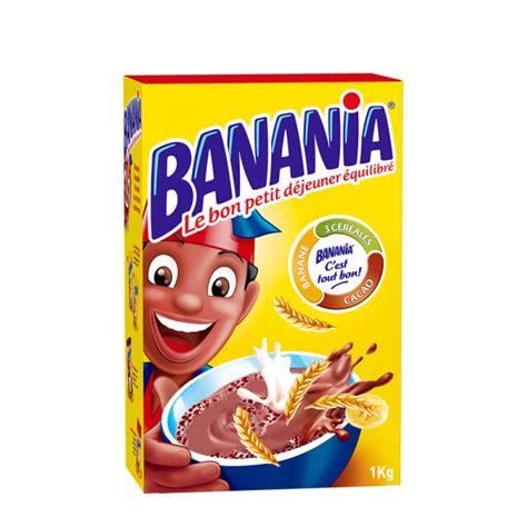 banania le partenaire du petit d 233 jeuner 233 quilibr 233