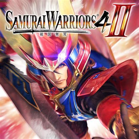samurai warriors  ii  playstation  credits mobygames