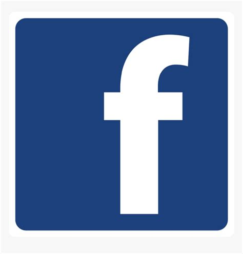 Get 42 High Resolution Facebook Logo Png Hd