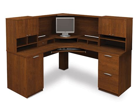 small computer desk with printer shelf corner computer desk with printer shelf corner computer