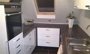 Küchen U Form Bilder : kleine k che u form schreinerk che fertiggestellte k chen ~ Orissabook.com Haus und Dekorationen