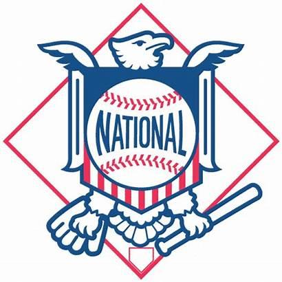 League National Mlb Nl Teams American Team