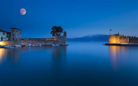 travel  nafpaktos  mountainous nafpaktia discover greece