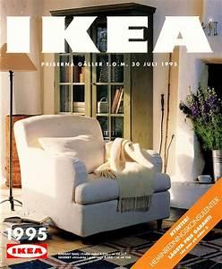 IKEA 1995 Catalog