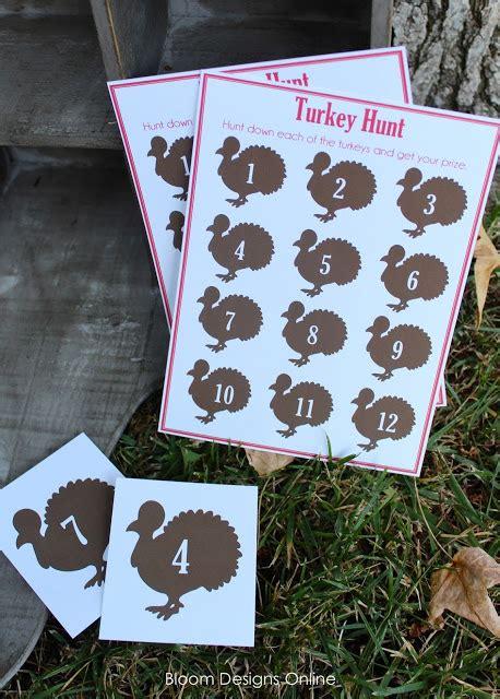 thanksgiving crafts  idea room