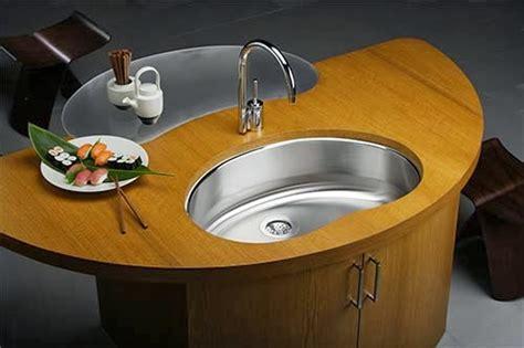 Unique Kitchen Sinks