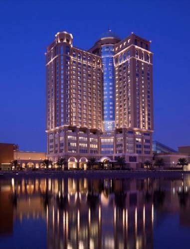 Pullman Mall Of The Emirates,Dubai | Honeymoon in dubai ...