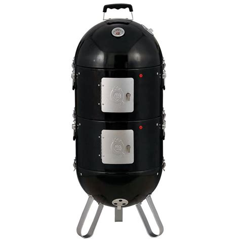 ranger cuisine pro q ranger food smoker bbq by smoked