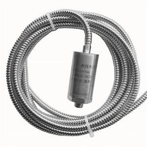 Mvt100 2 Wire Integrated Vibration Transmitter