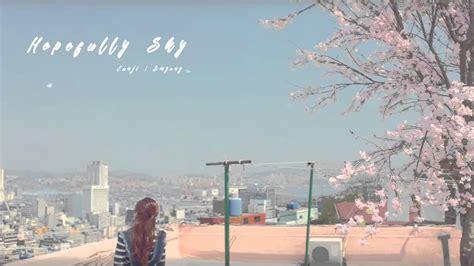 Jeong Eunji Hopefully Sky Feat