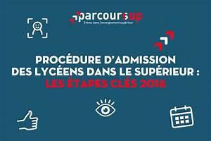 Parcoursup : les étapes clés 2019 - Ministère de l ...