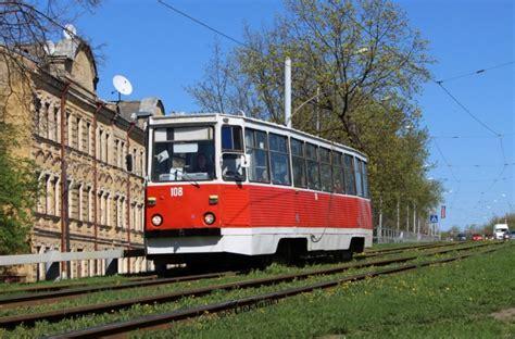 Daugavpils satiksme - Par III maršruta tramvaja kustību 23 ...