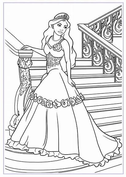 Princess Drawing Line Drawings Prince Disney Princes