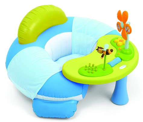 siege pour asseoir bebe siege gonflable bebe