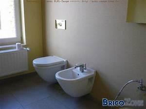 Pose Wc Suspendu Grohe : pose wc suspendu grohe best montage wc suspendu wc ~ Dailycaller-alerts.com Idées de Décoration