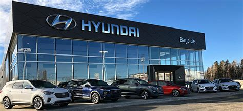 Hyundai Dealership In Bathurst