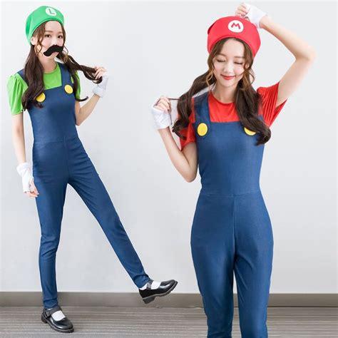mario und luigi kostüm selber machen best mario und luigi images mario bros videogames