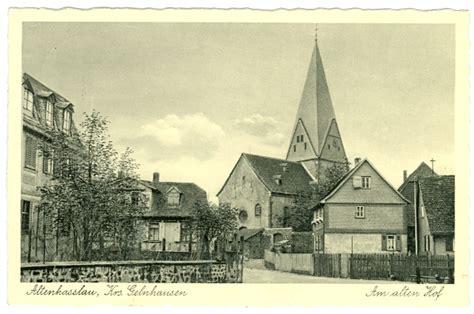 Am Alten Hof by Linsengericht Altenhasslau
