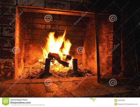indoor fireplace with cozy stock photo image of