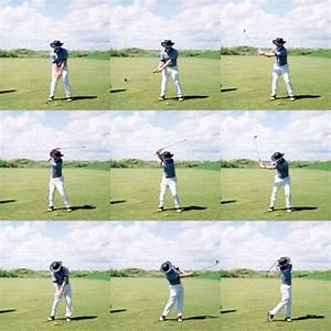 How To Get Rid Of Tension In Your Golf Swing | The Power ...