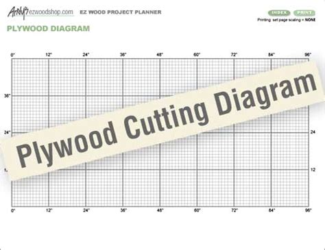 wood project planner ez wood project planner closer look