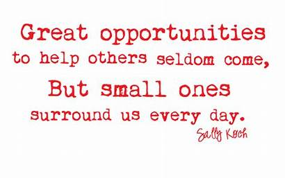 Quotes Community Service Hair Help Others Serving