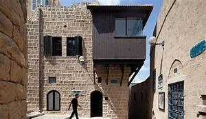 Revamping, A, Rustic, Tel, Aviv, Home