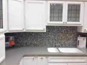 tile backsplash home depot new house - Home Depot Kitchen Backsplash