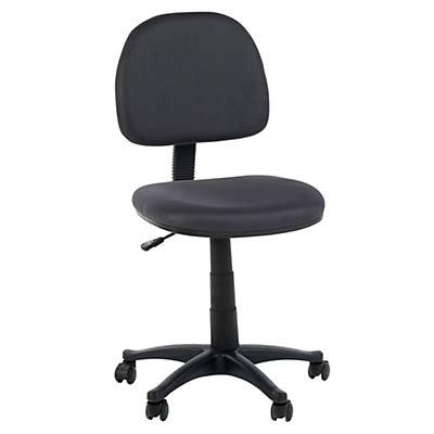 chaise de bureau alinea chaise de bureau dactylo à roulettes chaise loren