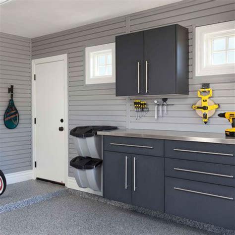 Custom Garage Cabinets Az by Custom Garage Cabinets Shelving And Hardware In