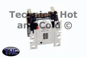 Honeywell Relay R8225b Wiring Diagram