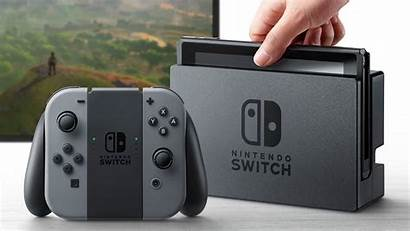 Nintendo Switch Console Gaming Games Hybrid Extremetech