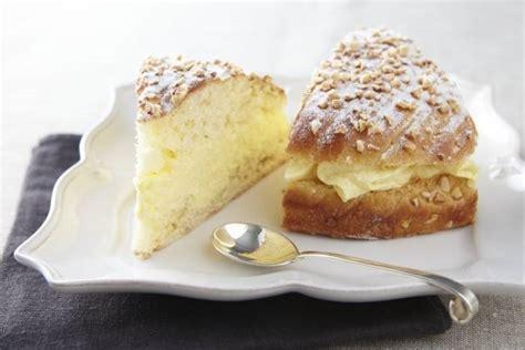 atelier cuisine lille recette de tarte tropézienne facile