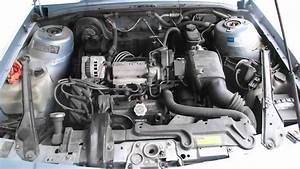 1993 Oldsmobile Cutlass Ciera S Engine Start And Rev