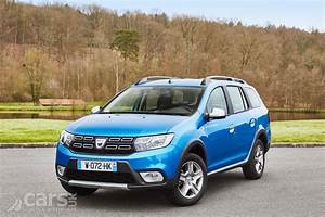 Dacia 2017 : dacia logan mcv stepway dacia 39 s 39 allroad 39 estate costs from 11 495 in the uk cars uk ~ Gottalentnigeria.com Avis de Voitures
