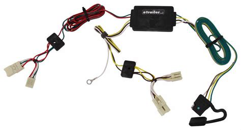 Chevrolet Aveo Wiring Harnes Connector by 2006 Chevrolet Aveo T One Vehicle Wiring Harness With 4