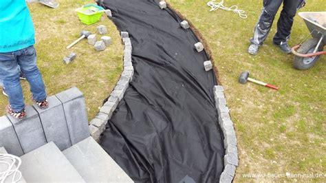Gehwege Im Garten Gestalten by 2015 04 11 Gehweg Im Garten 10 Wir Bauen Dann Mal Ein Haus