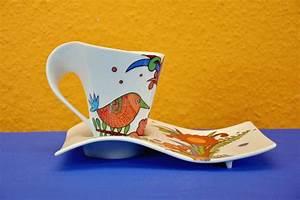 Villeroy Boch Kaffeebecher : villeroy boch newwave acapulco kaffeebecher untersetzer kusera ~ Whattoseeinmadrid.com Haus und Dekorationen