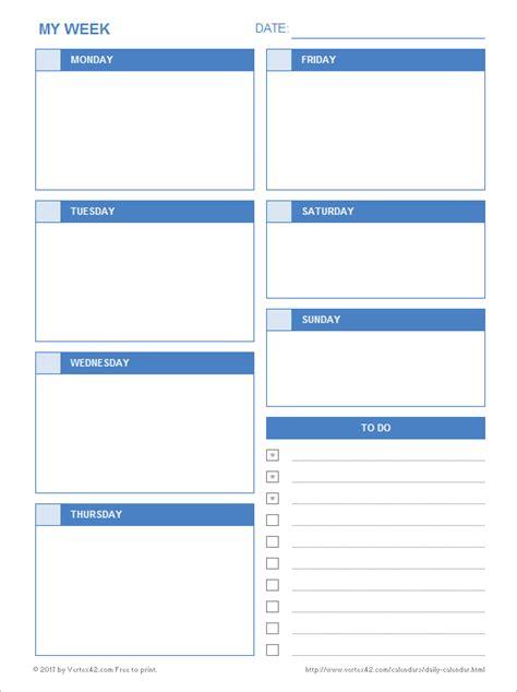 calendar printable  templates sample web