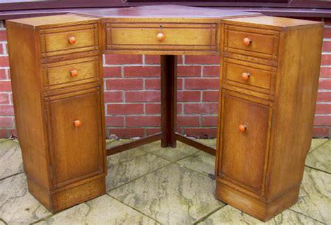 vintage corner desk heals corner desk antiques atlas