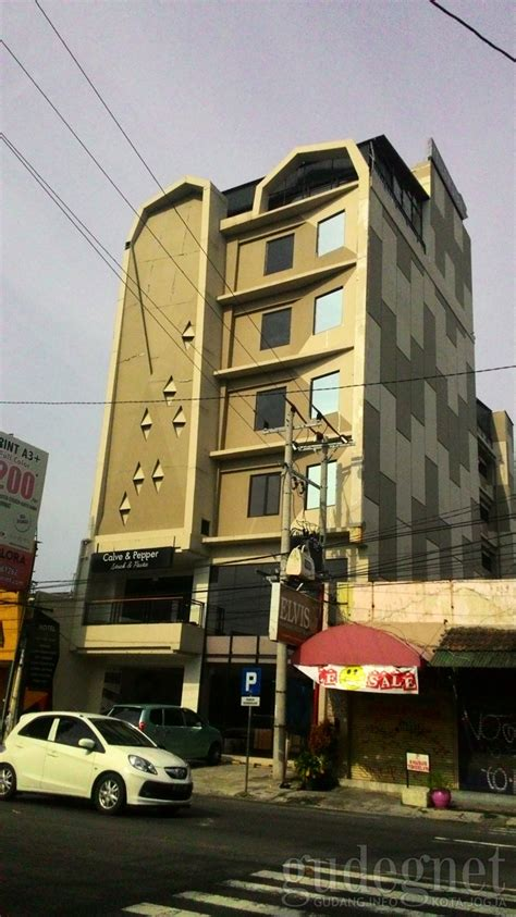 yellow star gejayan hotel yogyakarta yogya gudegnet