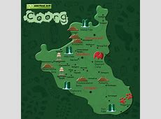 Explore Coorg Places To See, Things to Do Go Heritage