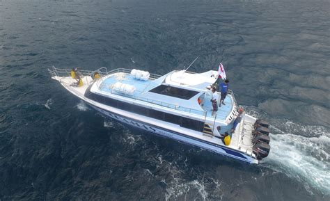 Slow Boat Sanur To Nusa Lembongan by Fast Boat Lembongan Nusa Lembongan Fast Boat Cheap Ticket