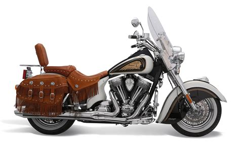 2013 Indian Chief Vintage Le Review