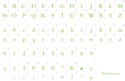 This is just a font rendering feature: Download Free Font Generator Black