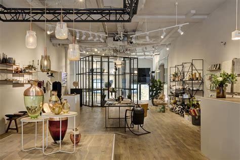 Clerkenwell London; Design Concept Store