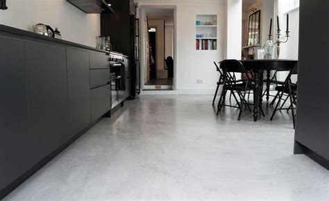 How To Choose The Best Resin Or Concrete Flooring