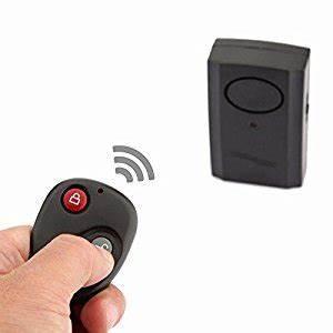 Alarme Factice Voiture Pile : mengshen sans fil de contr le distance d 39 alarme de vibration home security door window voiture ~ Medecine-chirurgie-esthetiques.com Avis de Voitures