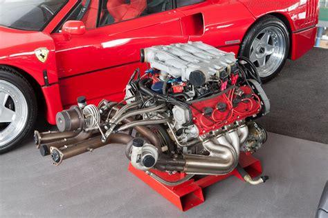 F40 Engine f40 2 9l v8 engines f40 cars