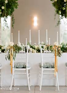 chair bows for weddings stylish wedding chair decorations archives weddings